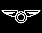 رسم توضيحي لطائرة