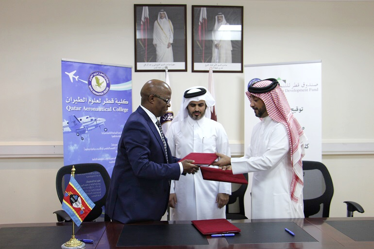 QDF offers scholarship for 10 students studying in QAC