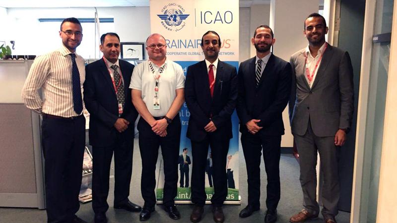 QAC-ICAO-GAT-visit