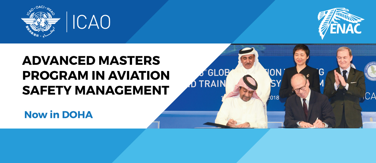 Masters Program banner