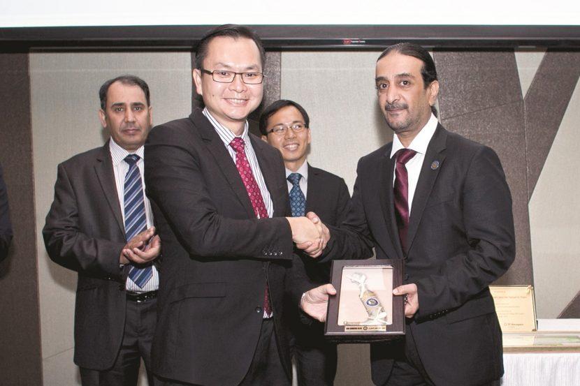 Qatar Aeronautical Academy: Graduation of 9 scholars for the Singapore Academy